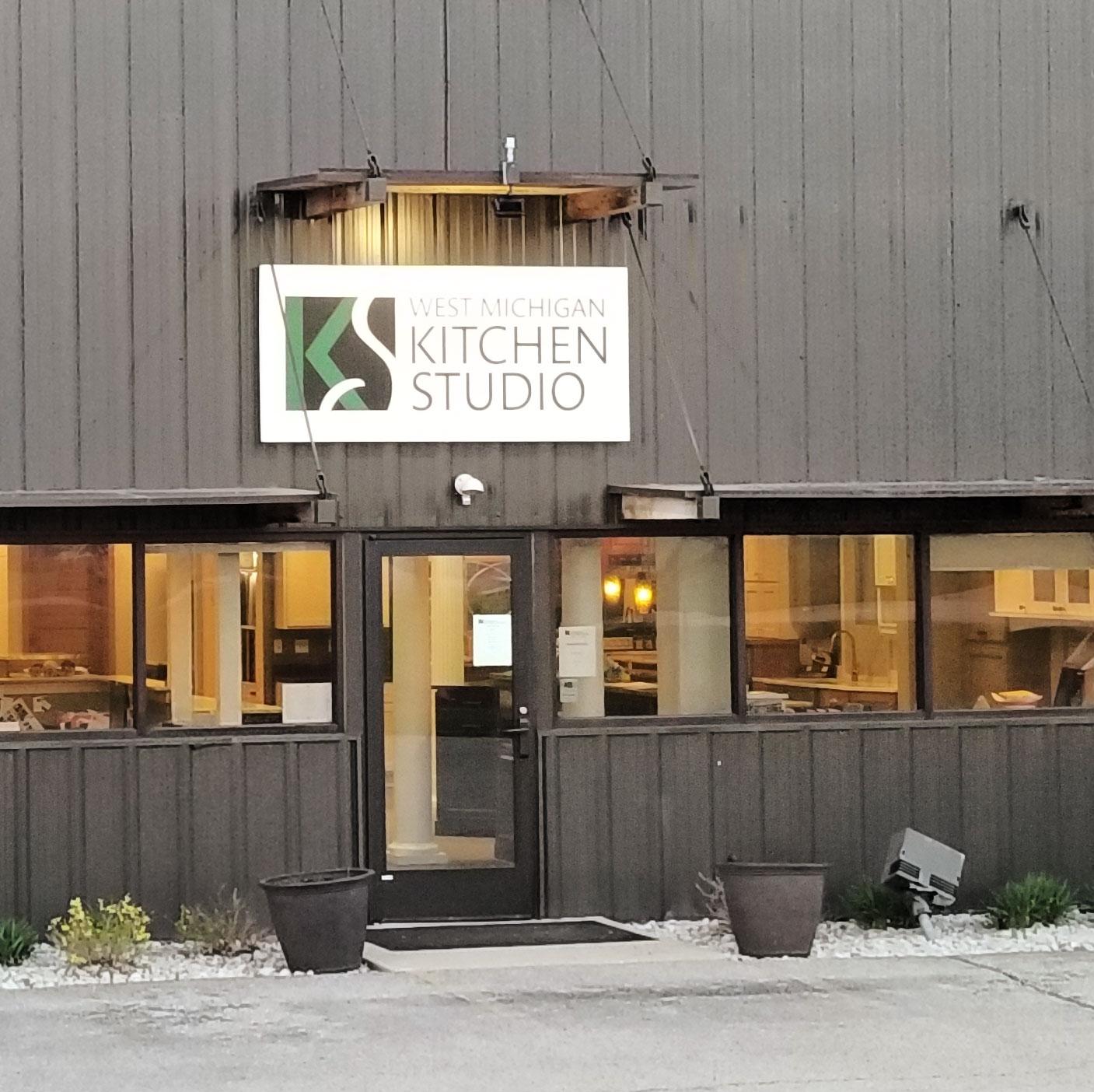 Locations West Michigan Kitchen Studio